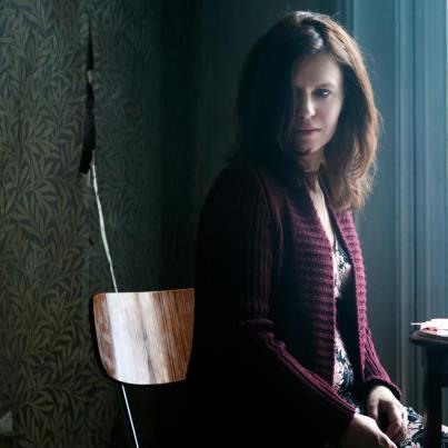 Fanny Bastien Actrice Crédits : Braco saison 2
