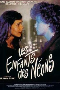 Les ENFANTS des NEONS : Fanny Bastien : Actrice
