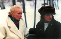 Fanny Bastien : Actrice : Mafia Rouge