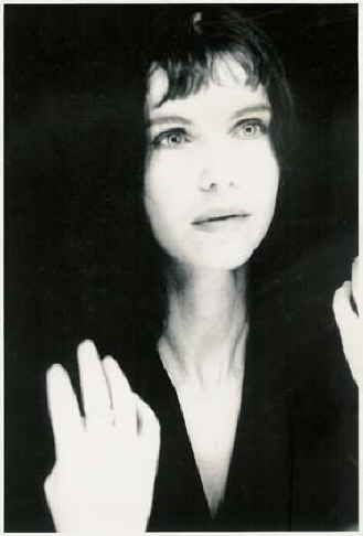 Fanny Bastien Actrice Crédits : Antoine Giacomoni