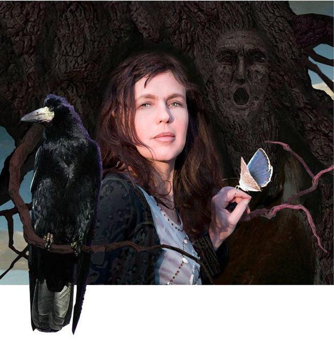 fanny bastien actrice photo sebastien cochin,illustration EriK Anzi