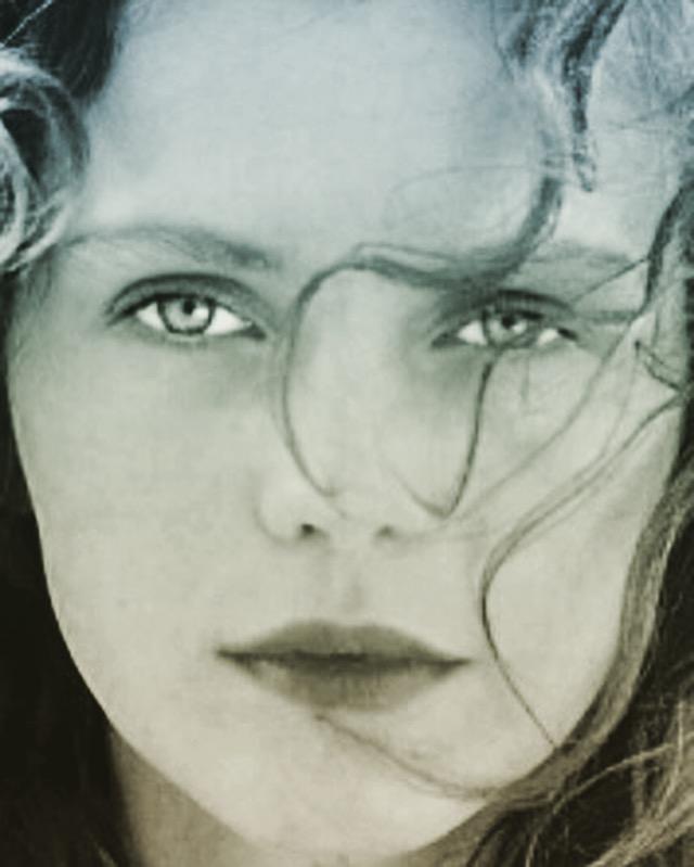 Fanny Bastien Actrice Crédits : Marianne Rosensthil