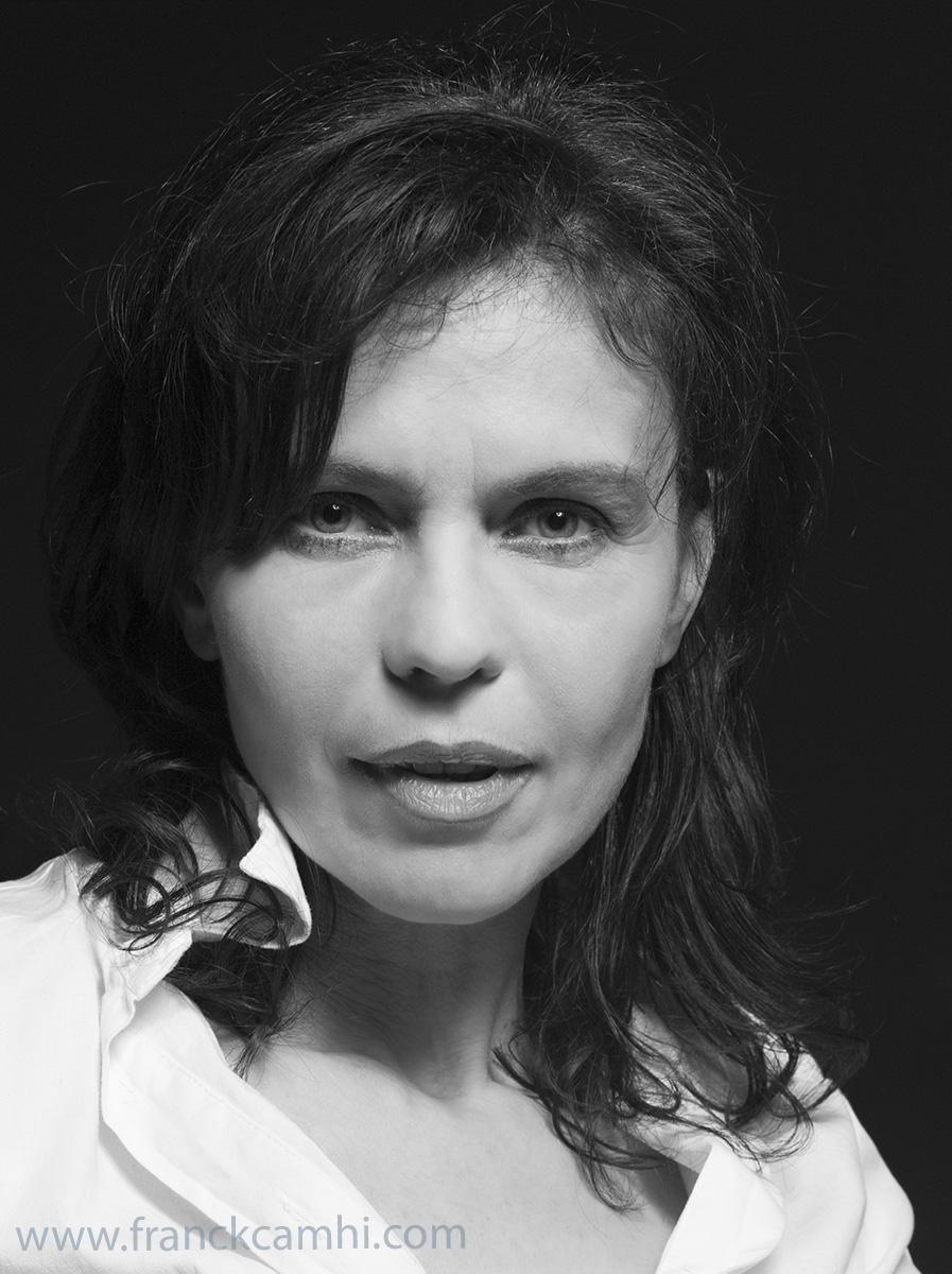 Fanny Bastien Actrice Crédits : franck camhi