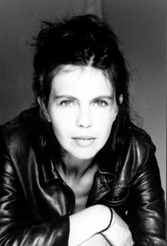 Fanny Bastien Actrice Crédits : Nathalie Mazeas