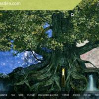 Nouveau site FannyBastien.com