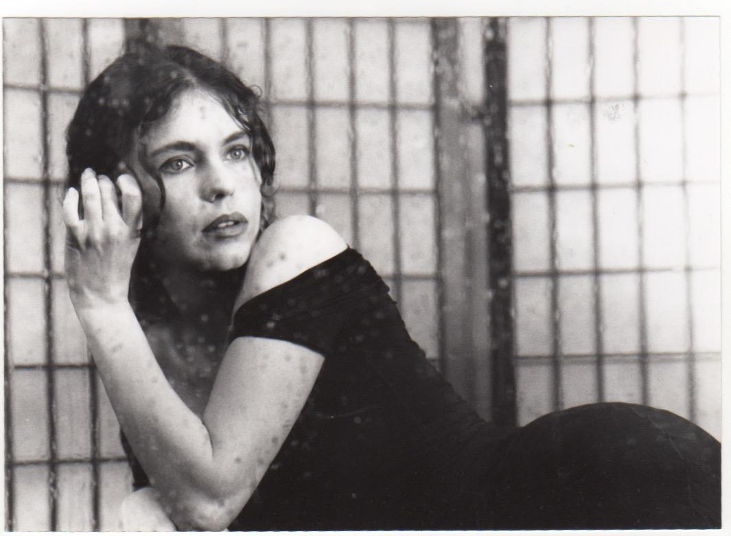 Fanny Bastien Actrice Crédits : Nathalie Enno