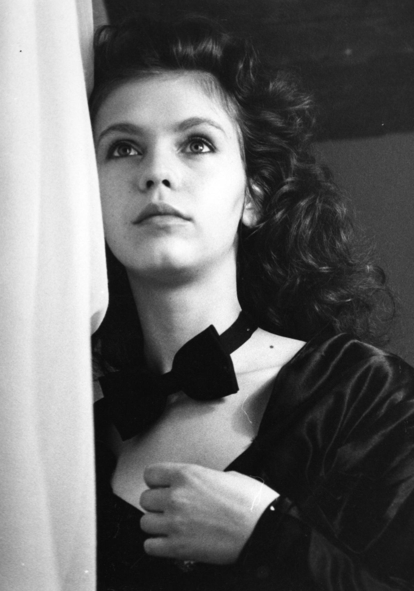 Fanny Bastien Actrice Crédits : Sylvie joly