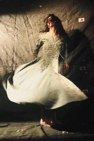 Fanny Bastien Actrice Crédits : pierre terrasson