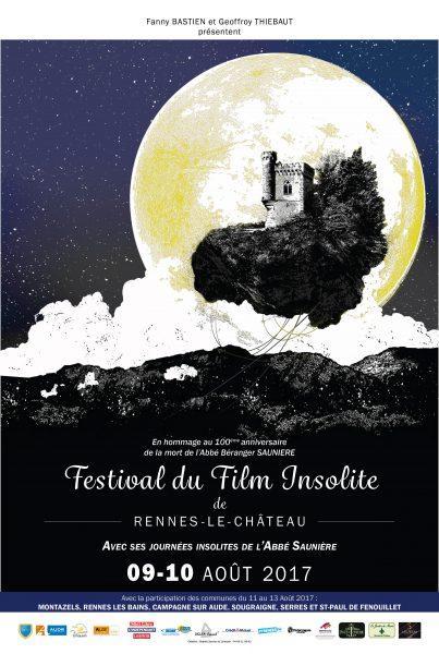 Festival du film Insolite 2017