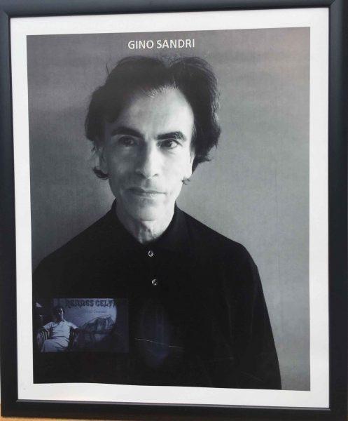 Gino Sandri