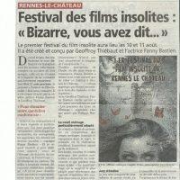 Fanny Bastien - site Officiel de l'Actrice Fanny Bastien