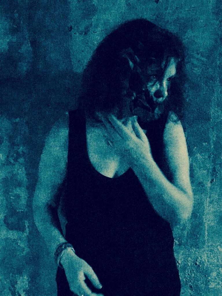 Fanny Bastien Actrice Crédits : Laura Favali