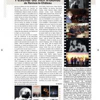 Fanny Bastien - site Officiel de l'Actrice Fanny Bastien http://www.fannybastien.com