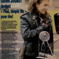 Site officiel de l'actrice Fanny Bastien - Actualités - Filmographie - Biographie - Vidéos - Contact - Article de Presse - https://www.fannybastien.com