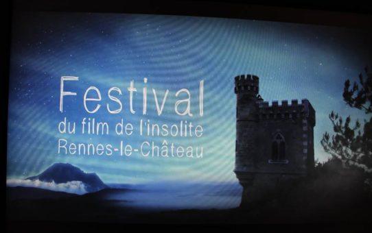 Festival du film insolitede Rennes le château 2018