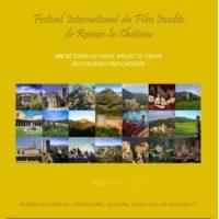 communique festival international du film insolite de rennes le château